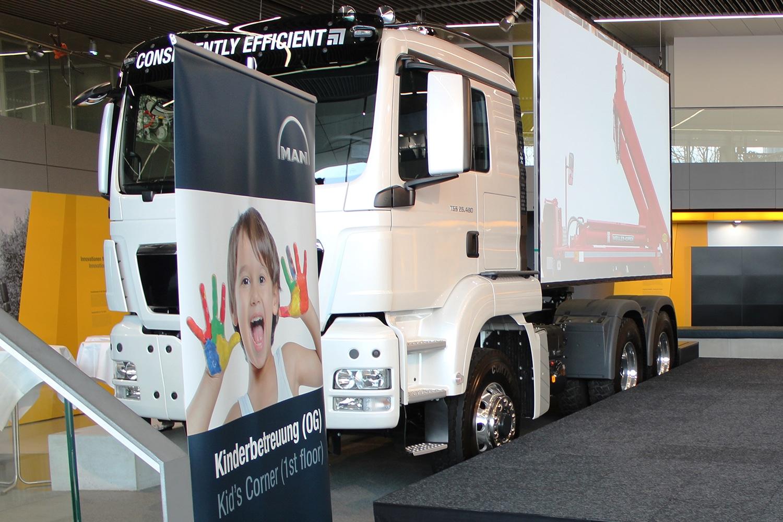 Referenzen_Events_MAN_Trucknology Days_05