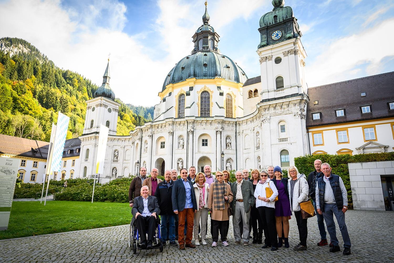 SKL Millionen-Event Murnau 2019Foto: © GKL/Willi Weber
