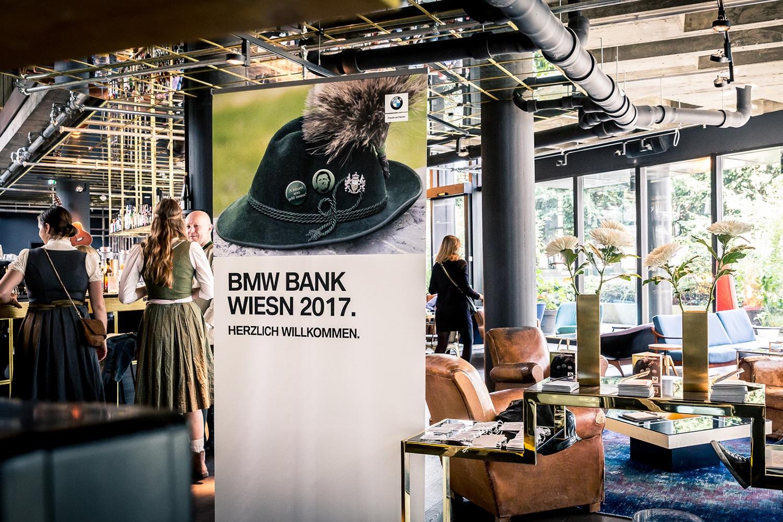 BMW BANK Wiesn 2017