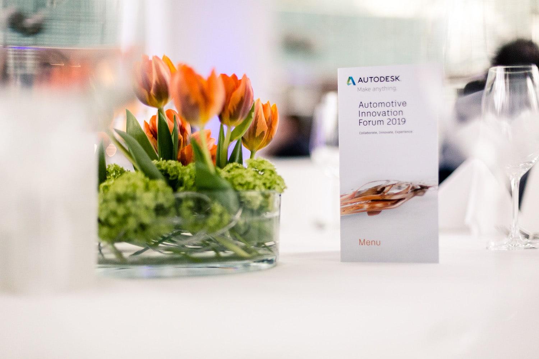 Contact UnternehmerTUM GmbH @birdysview