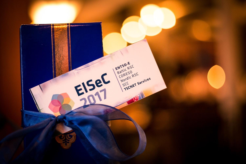 TSCNET ELSeC2017