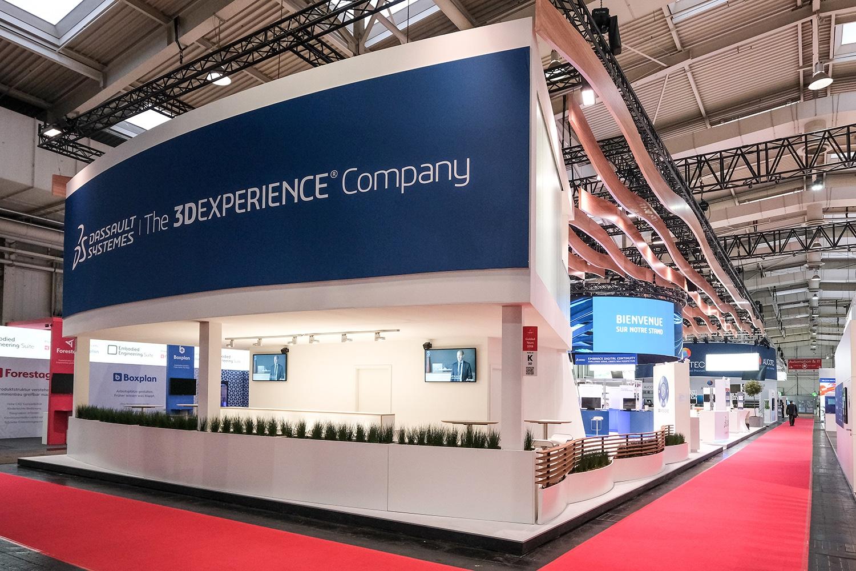 Referenzen_Messe&Roadshow_Dassault_3DExperience_02