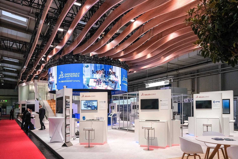 Referenzen_Messe&Roadshow_Dassault_3DExperience_09