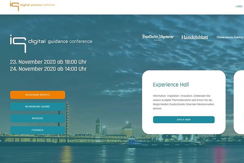Referenzen_VLE_IQdigital_guidance conference_01