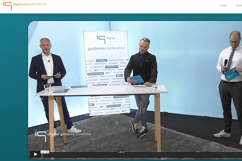 Referenzen_VLE_IQdigital_guidance conference_03